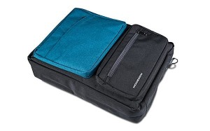 Torba do laptopa 15,6' MODECOM RENO BLUE