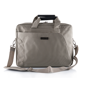 Torba do laptopa Modecom GREENWICH beżowa 15,6""