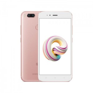 Smartfon Xiaomi Mi A1 ROSE GOLD 4GB/32GB Global Version