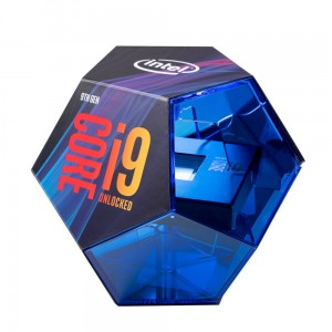 Procesor Intel Core i9-9900K 8x 3.60GHz (5.0 GHz turbo) 16MB cache
