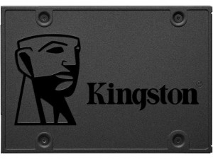 Kingston SSD A400 SERIES 120GB SATA3 2.5''