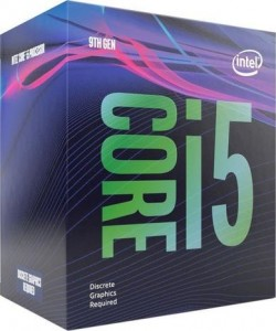 Procesor Intel Core i5-9400F Coffe Lake BOX