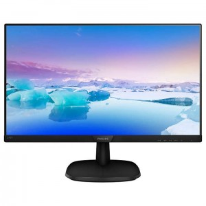 Philips Monitor 23.8 243V7QJABF IPS HDMI DP Głośniki