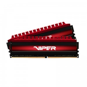 Pamięci RAM DDR4 Patriot Viper 16GB (2x 8GB) 3200 MHz CL16