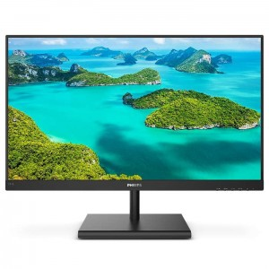 Philips Monitor 245E1S 23.8'' IPS HDMI DP FreeSync