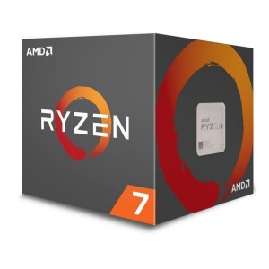 Procesor AMD Ryzen 7 2700X 8x 3.7Ghz AM4