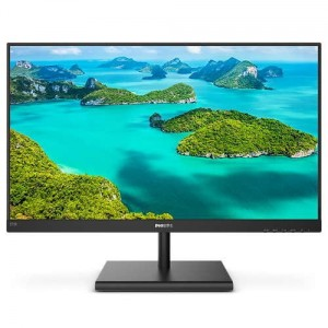 Philips Monitor 275E1S 27'' IPS HDMI DP FreeSync
