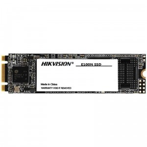 Dysk SSD Hikvision E100N 256GB M.2 2280