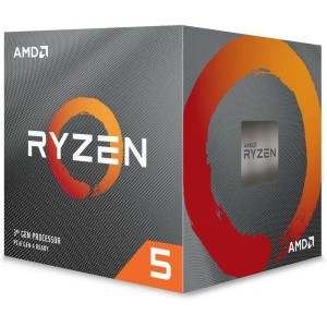 Procesor AMD Ryzen 5 3400G AM4 BOX  YD3400C5FHBOX