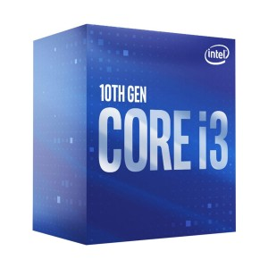 Procesor Intel Core i3-10100F BOX