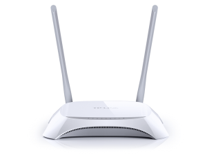 Router TP-LINK TL-MR3420 V2 router 3G 4G LTE
