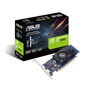 Karta Graficzna ASUS GT 1030 2G DDR5 BRK Low Profile
