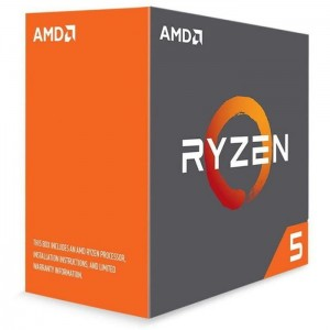 Procesor AMD Ryzen 5 1600X 6x 3.6GHz AM4 BOX